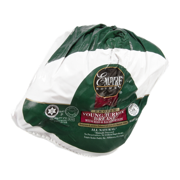 Empire Kosher Young Turkey Breast
