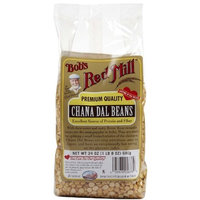 Phonedirectonline Bob's Red Mill Chana Dal Beans - 24 oz