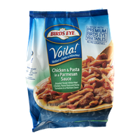 Birds Eye Voila! Chicken & Pasta in a Parmesan Sauce