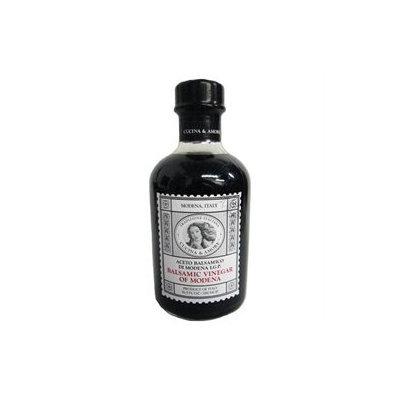 Cucina & Amore Balsamic Vinegar of Modena 16.9 fl oz