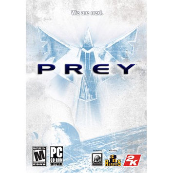 Take 2 Interactive Prey Limited Edition PC Game