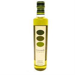 Terra Medi Extra Virgin Olive Oil 17oz