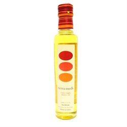 Terra Medi Extra Virgin Sesame Oil 8.5 oz