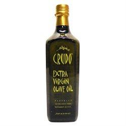 CRUDO Extra Virgin Olive Oil from Puglia 25.4 oz