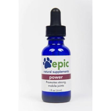Power - Promotes Strong, Mobile Joints Naturally (Dropper, 1 ounce)