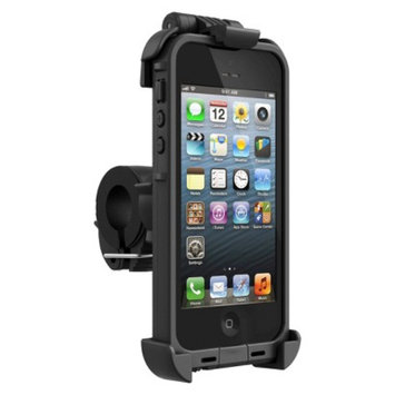 LifeProof Lifeproof Mount Cell Phone Case for iPhone 5 - Black (1358)