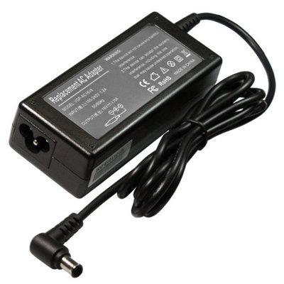 Superb Choice DF-SY06000-778 60W Laptop AC Adapter for Fujitsu Siemens LifeBook C6551