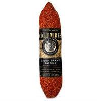 Columbus Salame Company Hot Cajun Fennel Salame 10 Ounce Stick