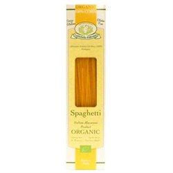 Rustichella D'abruzzo Rustichella Gluten Free Spaghetti Pasta - 100% Corn 8.8 oz