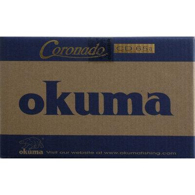 Okuma Coronado Baitfeeder 4+1 Ball Bearings A Spinning Reel