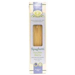 Rustichella Gluten Free Spaghetti Pasta - 100% Rice 8.8 oz