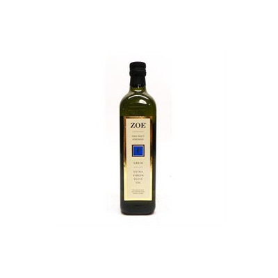 ZOE - DIVA Select Koroneiki Extra Virgin Olive Oil Made in Greece 25oz