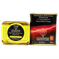 Safinter Bittersweet Paprika 2.5 oz