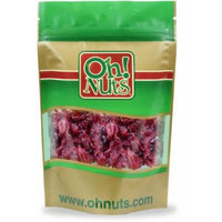 Dried Hibiscus Flower 2 Pound Bag (907.185 Grams) - Oh! Nuts