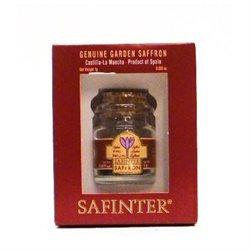 Safinter Genuine Garden Saffron 1 gram
