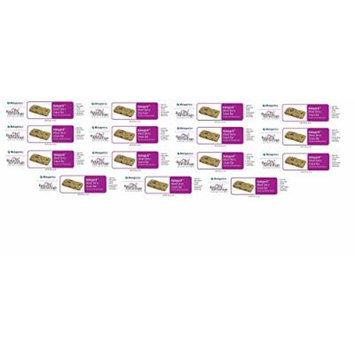 Bariatric Advantage Metagenics KetogenX Mixed Berry Snack Bars 15 count