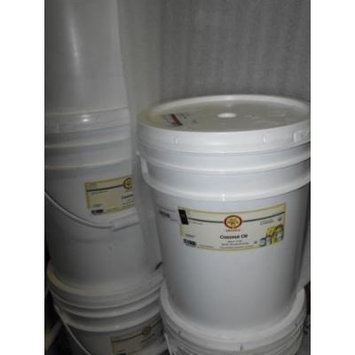 Pure Organic Expeller Pressed Coconut Oil (5 gallons)