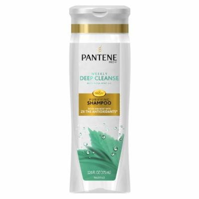 Pantene Pro-V Weekly Deep Cleanse Purifying Shampoo