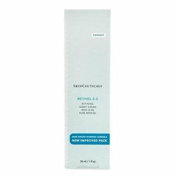 Skinceuticals Retinol 0.5 Refining Night Cream 1oz, 30ml