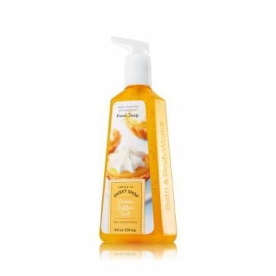 Bath & Body Works Lemon Chiffon Tart Deep Cleansing Hand Soap 8 Fl Oz / 236 Ml