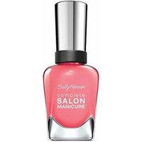 Sally Hansen Complete Salon Manicure Nail Colour Get Juiced