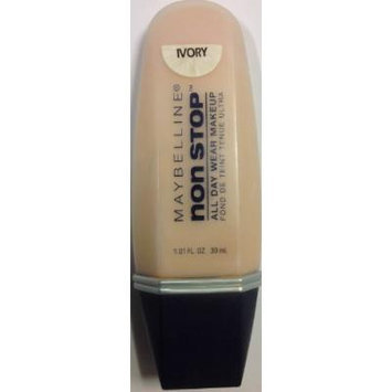 Maybelline Nonstop All Day Wear Makeup Liquid Foundation