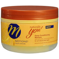 Motions Naturally You! Deep Conditioning Masque