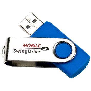EP Memory EP 16GB USB 2.0 Mobile SwingDrive Flash Drive