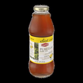 Pure Leaf Diet Lemon Iced Tea