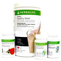 NEW Herbalife Quick Start Complete Package with Free Extras! (Cookies 'n Cream)