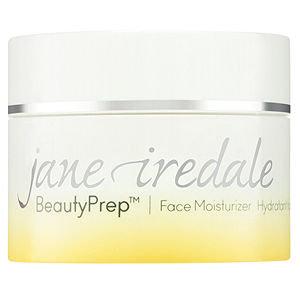 Jane Iredale BeautyPrep Face Moisturizer