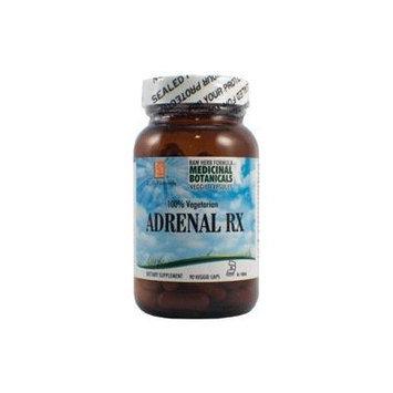 Adrenal RX Raw Formula 90 VGC