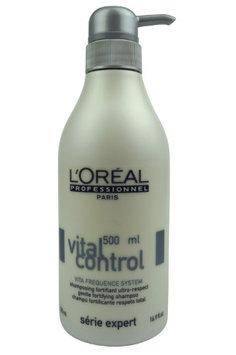 L'Oréal Professionnel Serie Expert Paris Vital Control Shampoo