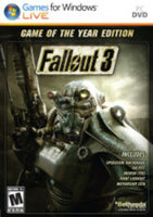 Bethesda Softworks Fallout 3: Game Of The Year