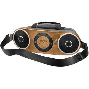 The House Of Marley Bag of Riddim Bluetooth Speaker