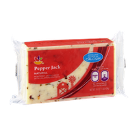Ahold Cheese Pepper Jack