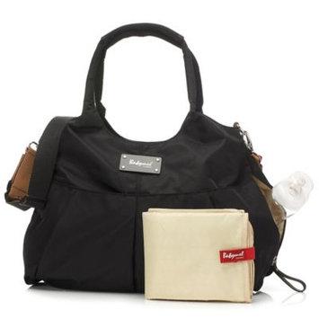 Babymel Zahra Diaper Bag in Black