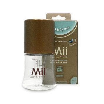 Mii Baby ForEver Nurser Bottle Size: 5 oz.