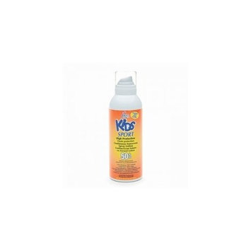 Baby Blanket Kids Continuous Sunscreen Spray SPF 50, 5 Fluid Ounce