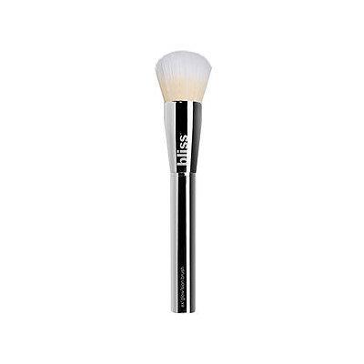 Bliss Color Ex-'glow'-sion Triple Oxygen Serum Foundation Brush, 1 ea