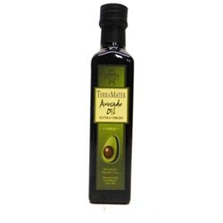 TerraMater Avocado Oil (Chile)
