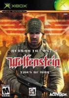 Activision Return to Castle Wolfenstein: Tides of War