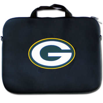 Siskiyou FNLT115 Green Bay Packers Laptop Bag