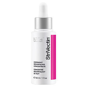 StriVectin Overnight Resurfacing Concentrate, 1 oz