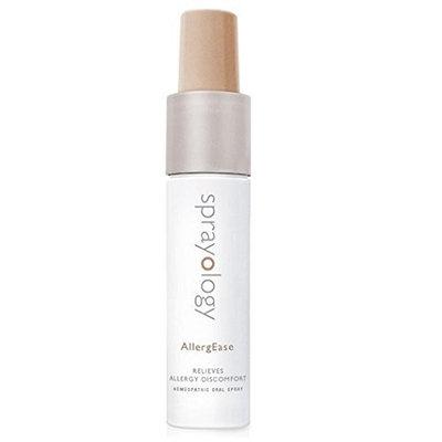 Sprayology Allergease Homeopathic Oral Spray, 1.38 Ounce