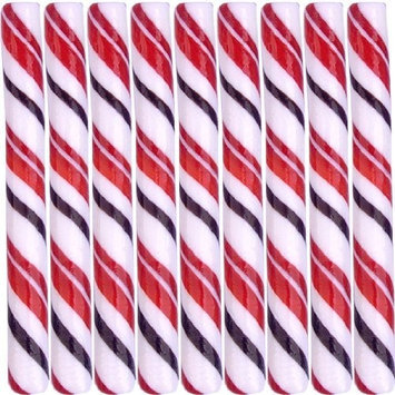 Kencraft Handcrafted Circus Candy Sticks Cherry Cola (7.5