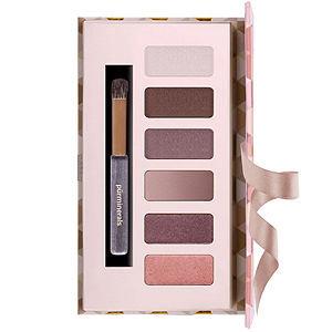 Pur Minerals Pur Au Naturel Eye Shadow Palette
