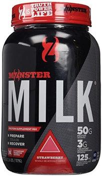Monster Milk Strawberry 2.6 Lb