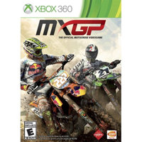 Namco MXGP '14 (Xbox 360)