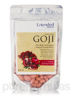 Goji Berries-Pomegr. Yogurt Covered 6 oz by Extended Health